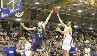 Campazzo, destellos de crack para darle al UCAM Murcia el Torneo de Getafe y ser MVP (Vídeo)