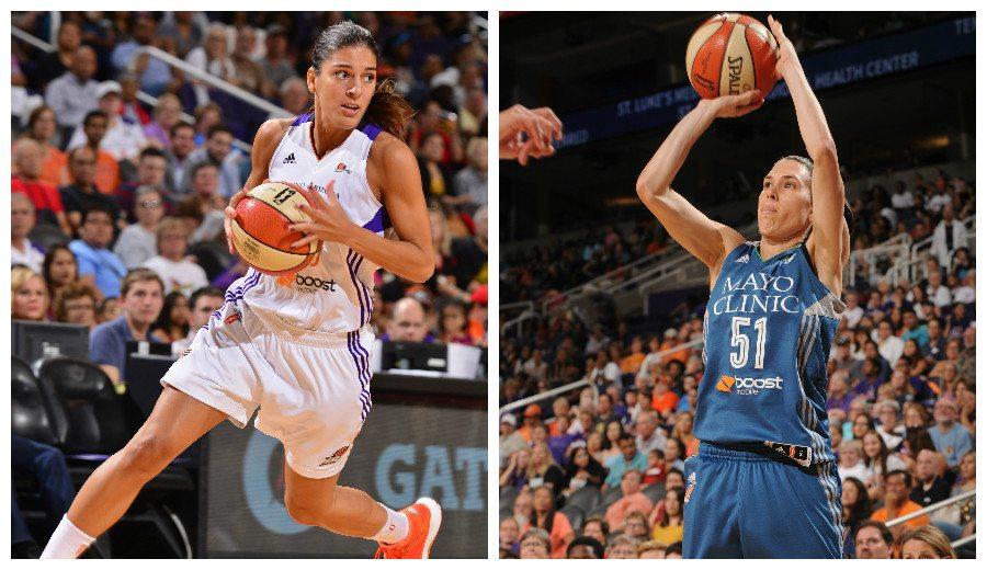 De la WNBA a la Euroliga. Anna Cruz y Xargay vuelven a enfrentarse 32 días después