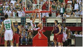 Los ex ACB Iverson y Ragland, verdugos del Barça en Turquía. Los azulgranas, mal en el triple (6/29)