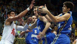 Todorovic y James Augustine amargan el debut del Madrid en Euroliga. Los blancos pierden 17 balones
