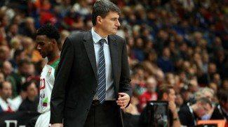 Perasovic, ante su maestro Ivkovic: «Efes ha hecho un equipo de Final Four»