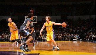 Huertas: «Podría haber venido antes a la NBA pero no pude deshacerme de mis contratos»