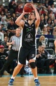 NBL Round 3 - Melbourne v Townsville