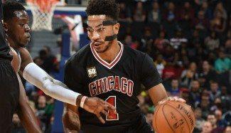 Los Bulls caen en la prórroga en Detroit (98-94). Rose, clave para bien y para mal (Vídeo)