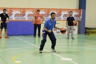 La Comunidad Valenciana 'gestualiza' a sus entrenadores