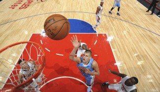 Por la puerta grande. El desembarco NBA del último europeo, el serbio Nikola Jokic (Vídeo)