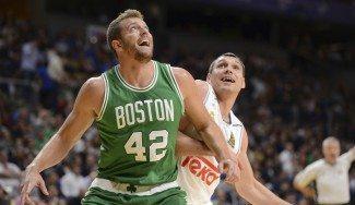 Se repite la historia (96-111). Los Celtics no dan opción al Madrid