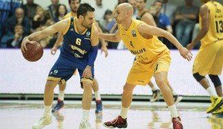 El Fuenla pone la guinda a su plantilla: llega el escolta Marko Popovic, campeón de la Eurocup