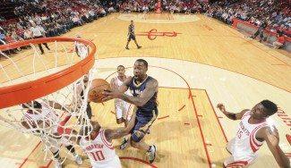 McCalebb debuta en la NBA. 5 puntos y 3 asistencias en la derrota de Pelicans ante Rockets (Vídeo)