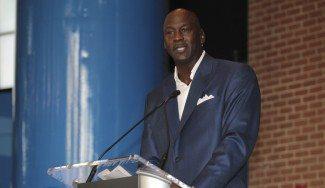 """Michael Jordan, a los 52: """"Me gustaría poder seguir jugando"""""""