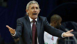 "Pesic: ""Hemos construido un equipo competitivo, estamos obligados a mejorar"""
