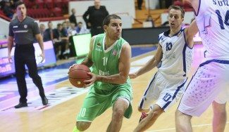 Quino Colom, MVP del Unics Kazan en la primera victoria de la temporada (Vídeo)