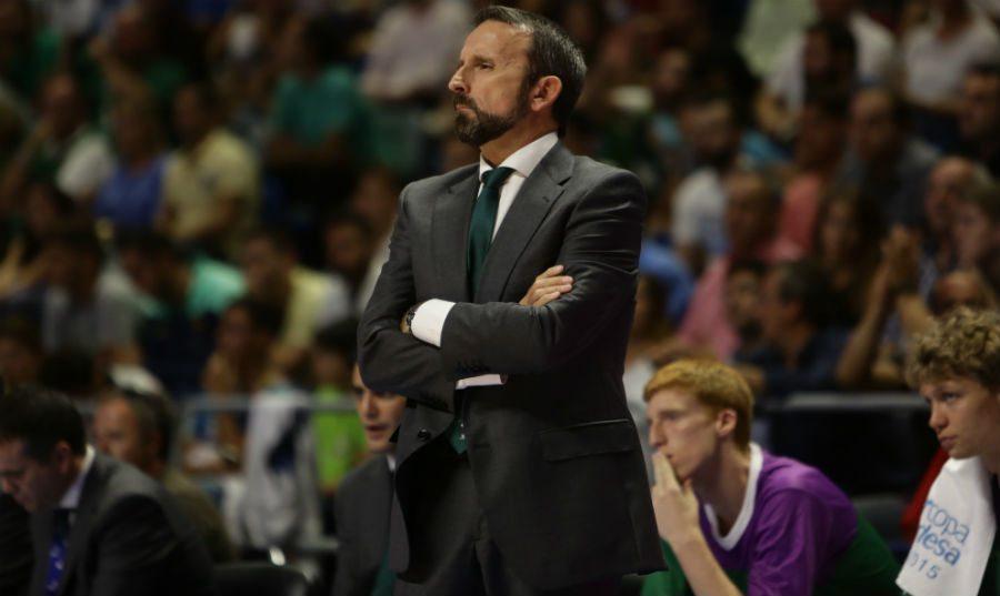 Plaza: «Hemos fichado a jugadores con pasado ACB por el tema de la fiscalidad»