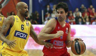 Teodosic no piensa en la NBA: «Si todos los europeos se fueran, ¿en quién nos fijaríamos aquí?»