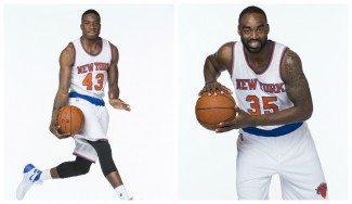 Adiós al sueño NBA. El otro Antetokounmpo y DaJuan Summers, cortados en los Knicks