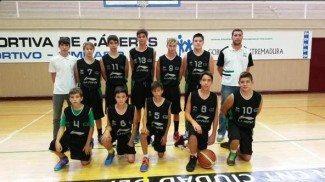 Extremadura escoge a sus talentos infantiles