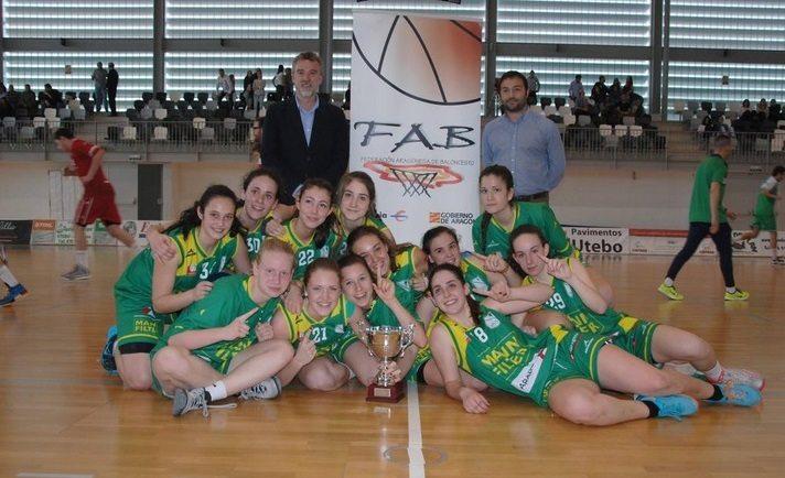 Aragón ya respira Juegos Escolares