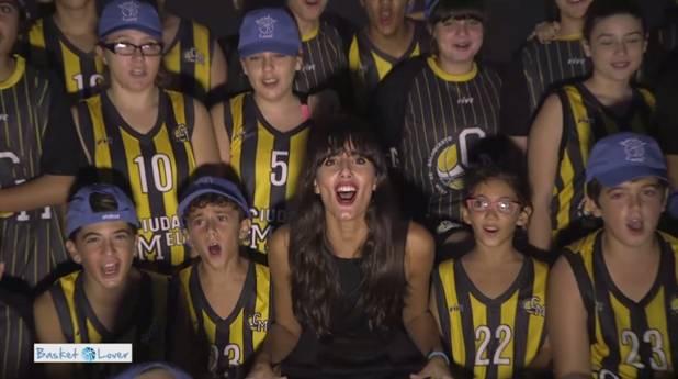 Luces Basket Lover para el Ciudad de Melilla que podrá entrenar tardes y noches