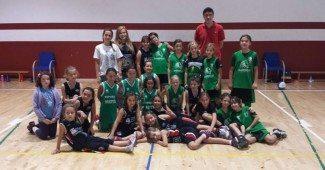 Respirando baloncesto en el IV Torneo Minibasket de Torrelodones