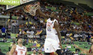 Ibaka, declaración de intenciones: «Si España me quiere y estoy sano, iré a los Juegos»