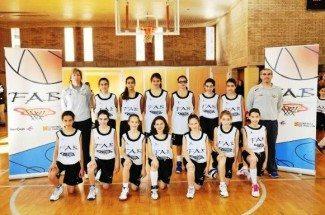 ¡250 niños y niñas en la escuela de talentos de la FAB!