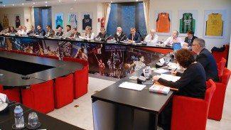 La ACB, aún sin postura global, defenderá el acceso a la Euroliga por méritos deportivos