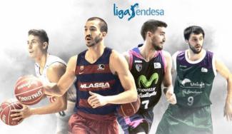 Todos los partidos de Liga Endesa se podrán ver en directo a partir del 19 de diciembre