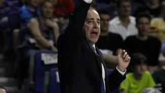 Txus Vidorreta sustituye a Alejandro Martínez al frente del Iberostar Tenerife