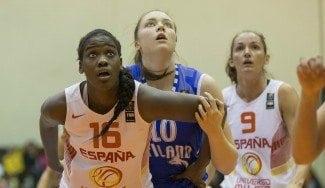 Preeuropeo: España arrasa a Finlandia en el debut de Quevedo y Lo con la Absoluta