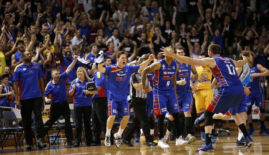 La mayor remontada del basket australiano. La protagoniza un base de 1,75 m. ucraniano (Vídeo)
