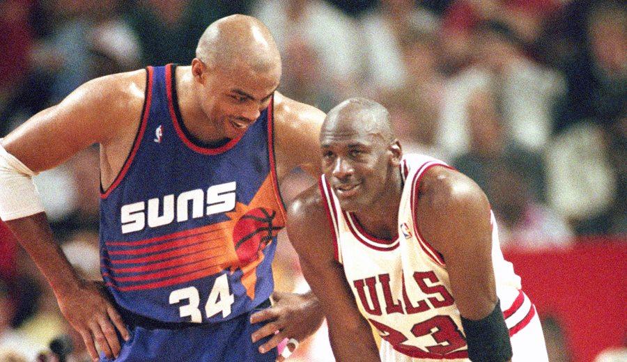 1 de enero, ¿sabías que…? Michael Jordan nunca jugó un partido NBA en Año Nuevo