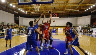 Y no le quiso Sevilla. Burjanadze crece en Coruña: MVP de la jornada LEB Oro