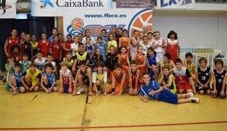 La Comunidad Valenciana, a pleno rendimiento en sus jornadas de Detección de Talentos