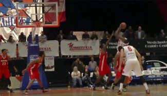 ¡Arranca la D-League! El filial de los Knicks gana con 28 puntos de DaJuan Summers (Vídeo)
