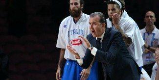 Pianigiani quiere entrenar en Euroliga. ¿A qué dos clubes de esta competición ha dirigido?