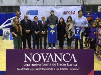 Un gran club, Getafe. Más de 700 jugadores, Felipe Reyes…y un campus por delante (Vídeo)