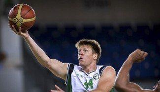 Entre ex ACB anda el juego. Calloway, MVP semanal en Turquía. Harangody, el más valorado (Vídeo)
