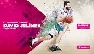 No hay quien le pare. Jelinek, MVP del primer mes en Polonia, mete 28 en el derbi (Vídeo)