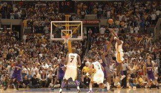 Para guardar: TODAS las canastas ganadoras de la carrera de Kobe, en 30 segundos (Vídeo)