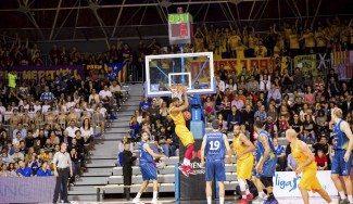 Buzzer de Brandon Paul al CAI, Canarias cae en la prórroga en Málaga y Murcia, fiesta en casa