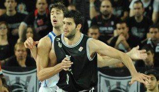 El AEK junta a los dos mejores pívots nacionales en Grecia. Mavroeidis se suma a Mavrokefalidis