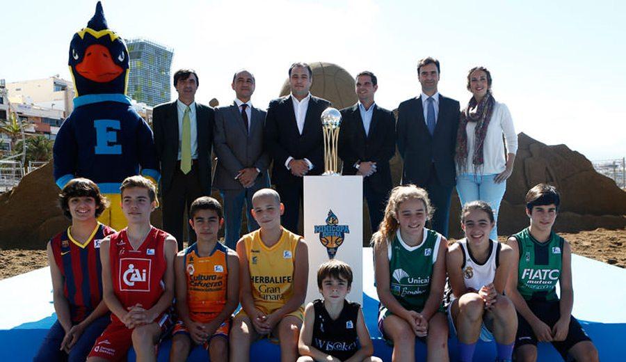 La Minicopa, abierta a todos los equipos: Joventut y Estudiantes impulsan el cambio