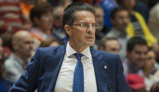"""Mulero, director deportivo del Valencia: """"Creo que llegará la renovación de Pedro Martínez"""""""