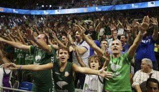 Comunicado Unicaja: pide a la ACB «defender» el acceso directo a Euroliga a través de la Liga