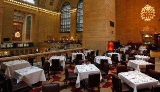 El restaurante de Jordan en Nueva York, perjudicado por la presencia de sin techo