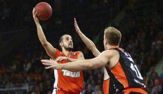 De Alemania a la ACB. El Iberostar Tenerife firma al alero Salva Arco hasta fin de curso