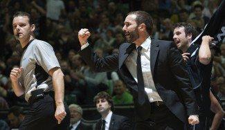 Sito, al Baskonia: primer entrenador español en iniciar el curso en Vitoria en una década