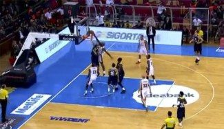 Caleb Green, Lasme y Datome. Tres tapones seguidos en el derbi entre Galatasaray y Fenerbahçe (Vídeo)