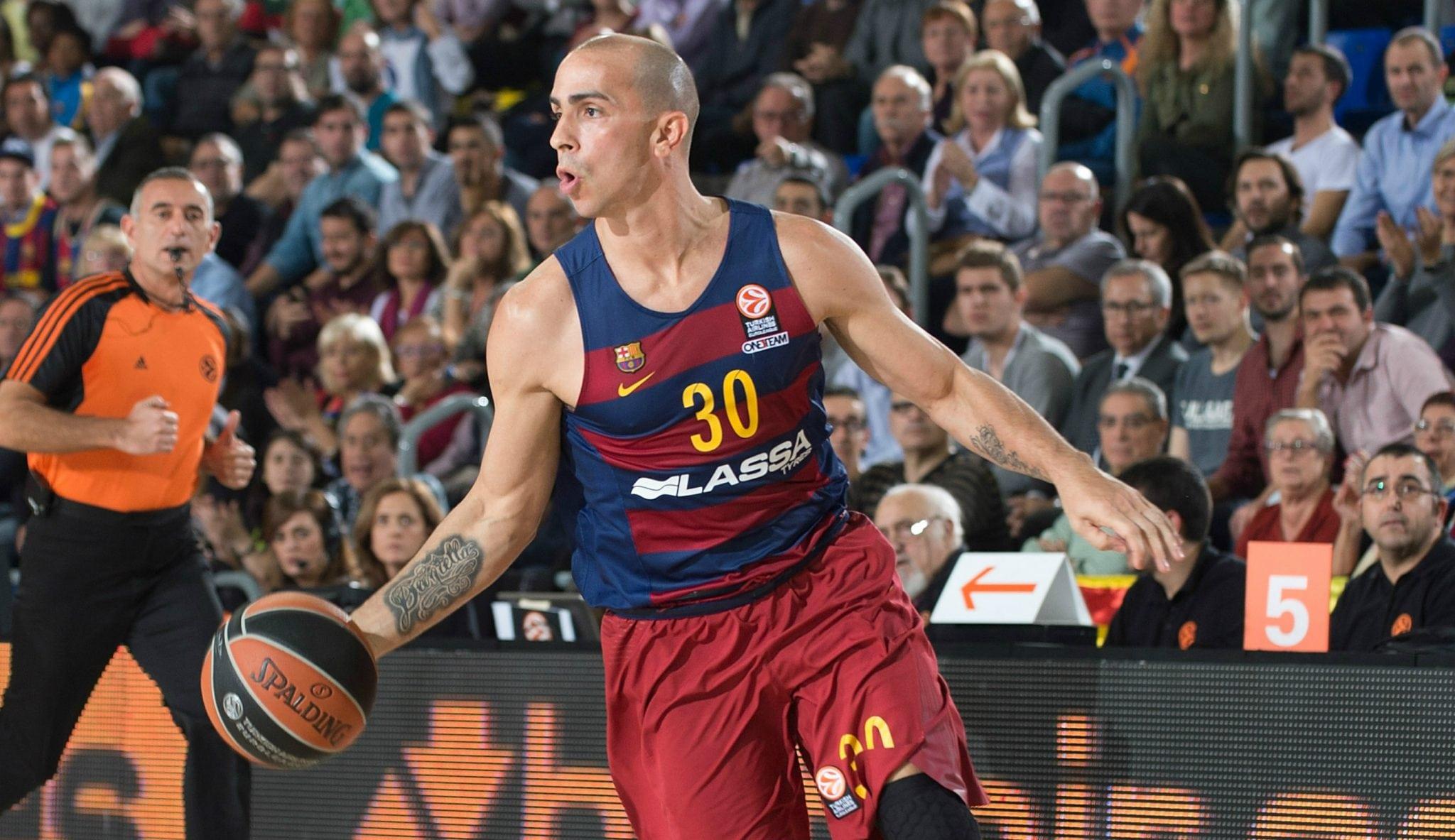 """Carlos Arroyo, con ofertas de la NBA, China, Turquía y Alemania: """"No descarto nada"""""""