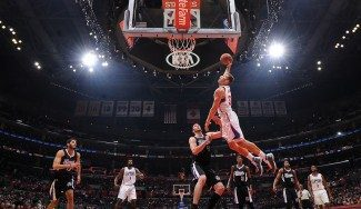 Griffin y DeAndre Jordan acuden al rescate de los Clippers ante los Kings (114-109) (Vídeo)